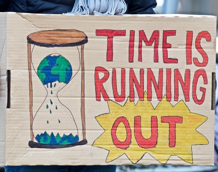 Alterações Climáticas e Digitais    Como é que a sua marca pode salvar o planeta?