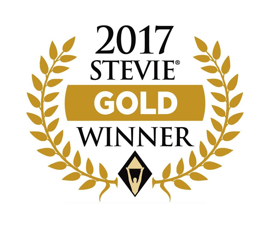 Herança 2017: Não foi só o nosso primeiro Gold Stevie!