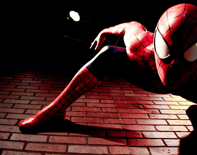 Inbound Marketing: O Homem Aranha Digital