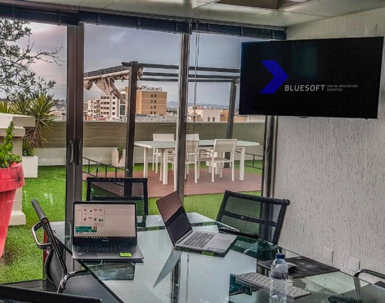 Marketing Digital em Lisboa | Onde? Aqui mesmo