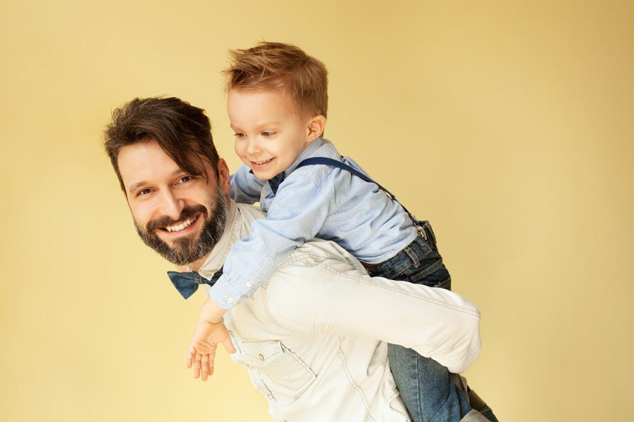 O melhor Pai do mundo merece a marca com melhor SEO