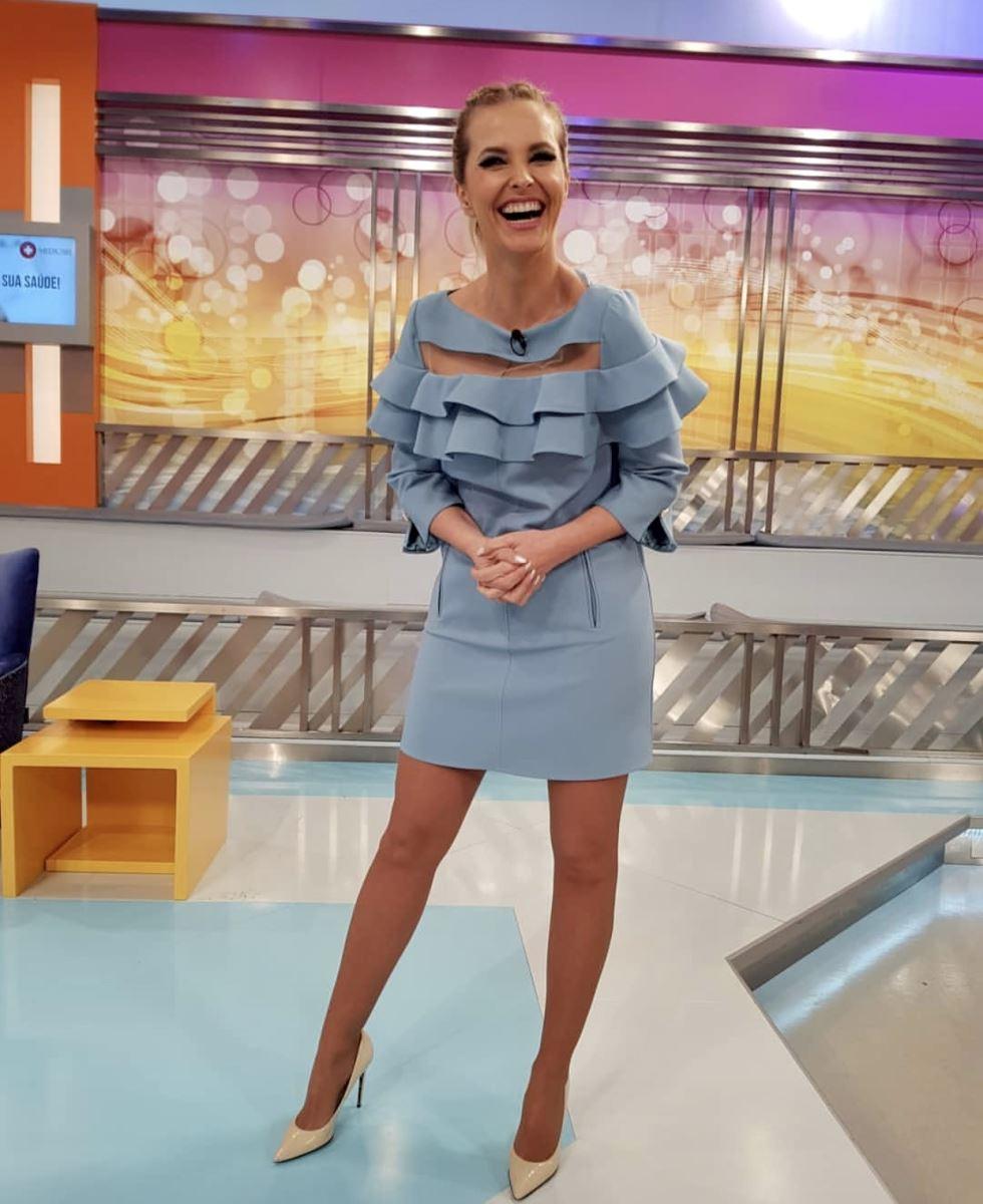 Cristina Ferreira - Você na TV