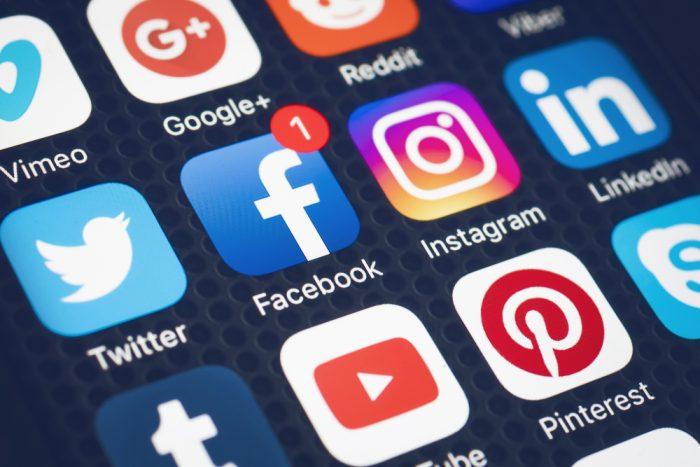 gestão de redes sociais para marcas