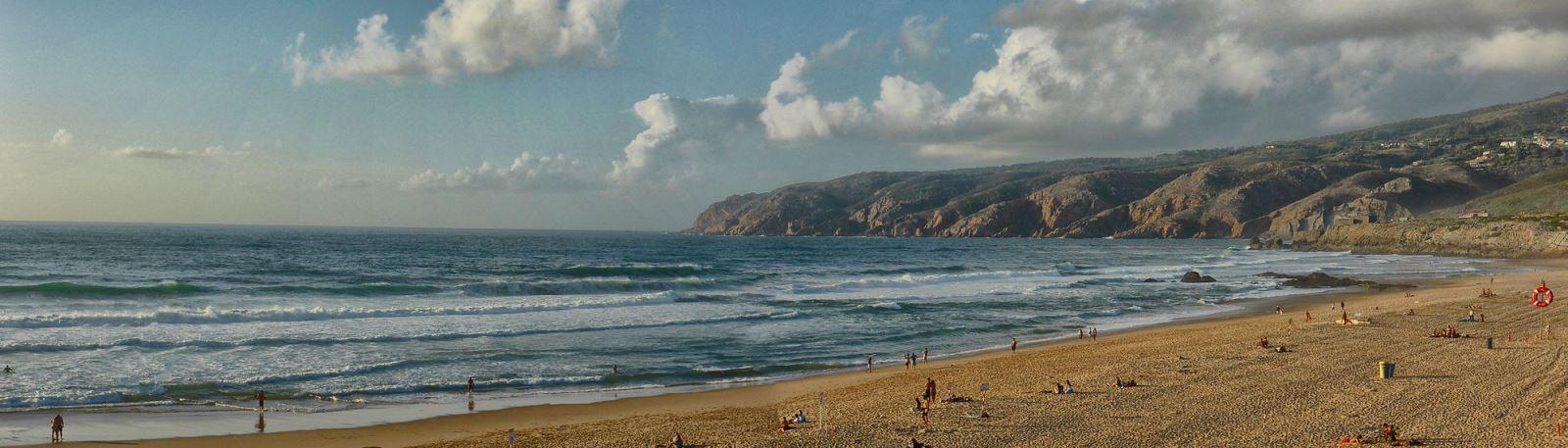 Linha de Cascais | Praia do Guincho