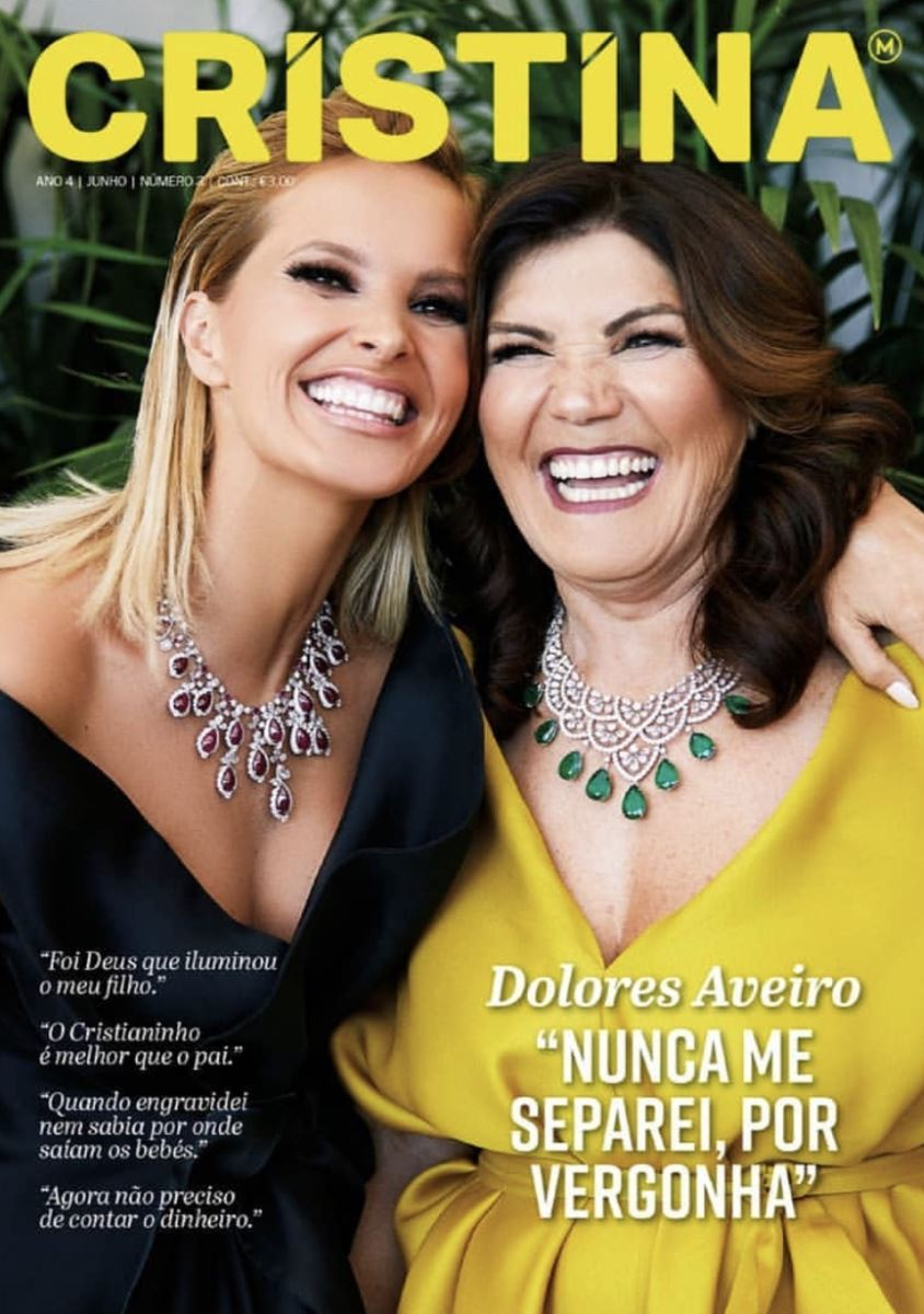 Revista Cristina